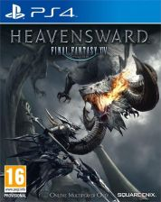 Final Fantasy Xiv Heavensward (Gra PS4)