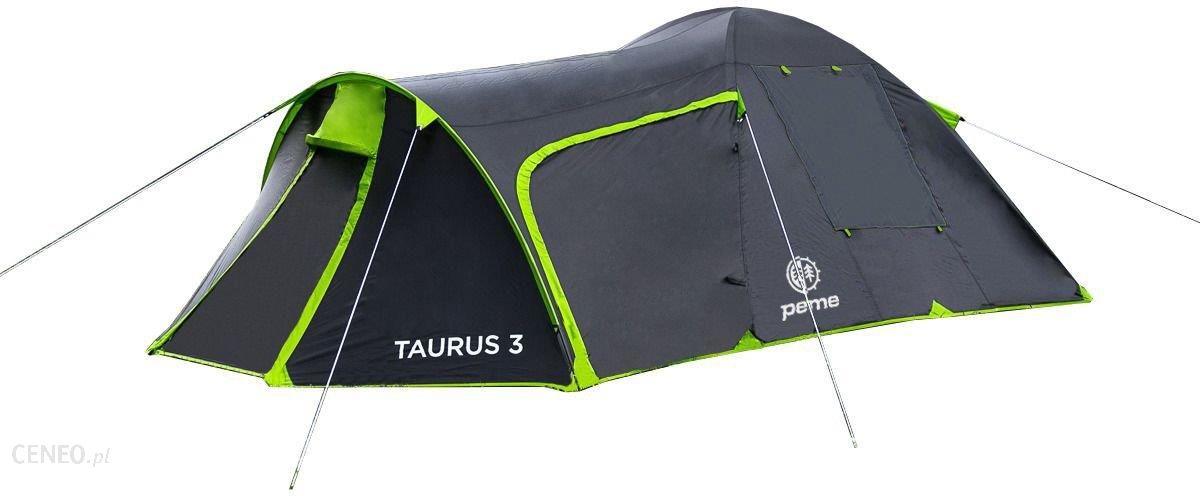 Peme Taurus 3 Szaro Zielony