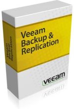 Veeam Backup Replication Enterprise Plus For Vmware New (V-VBRPLS-VS-P0000-00) - zdjęcie 1