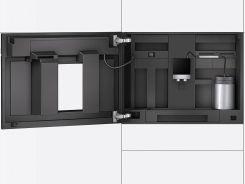 ekspres do kawy siemens ct636les1 opinie i ceny na. Black Bedroom Furniture Sets. Home Design Ideas