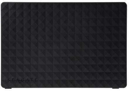 """Seagate Expansion Desktop 4TB Black"" (STBV4000200)"