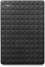 Seagate Expansion Portable 1TB Czarny (STEA1000400)