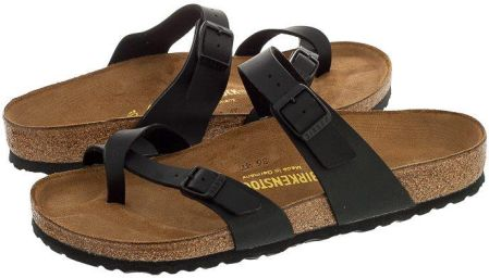 Japonki Birkenstock Gizeh BF Graceful Licorice 0541951 (BK72-a ... 9c4b2d62342