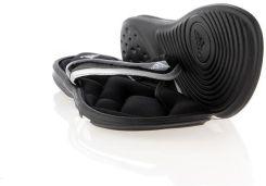 996511157209a Adidas Sleekwana QFF W Black/Metsi JR G44485 - Ceny i opinie - Ceneo.pl