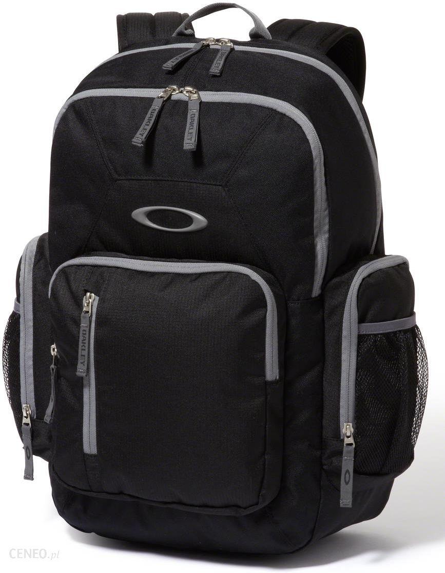 8e28cdb837f91 Plecak Oakley Works Pack 25L czarny - Ceny i opinie - Ceneo.pl