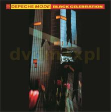 Depeche Mode - Black Celebration (Gatefold Sleeve) (Winyl)