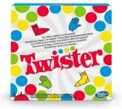 Hasbro Gaming Twister 98831