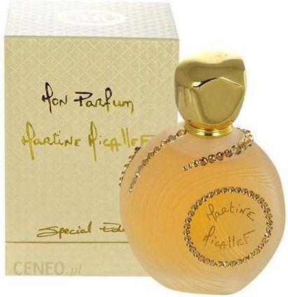 Perfumy M.Micallef Mon Parfum Cristal Woda Perfumowana 100ml - zdjęcie 1 cb99671cce