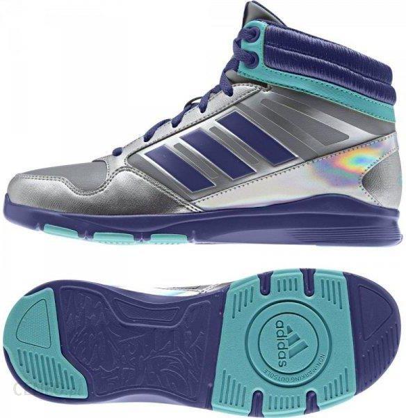 Buty adidas Dance mid Jr M20369 Ceny i opinie Ceneo.pl