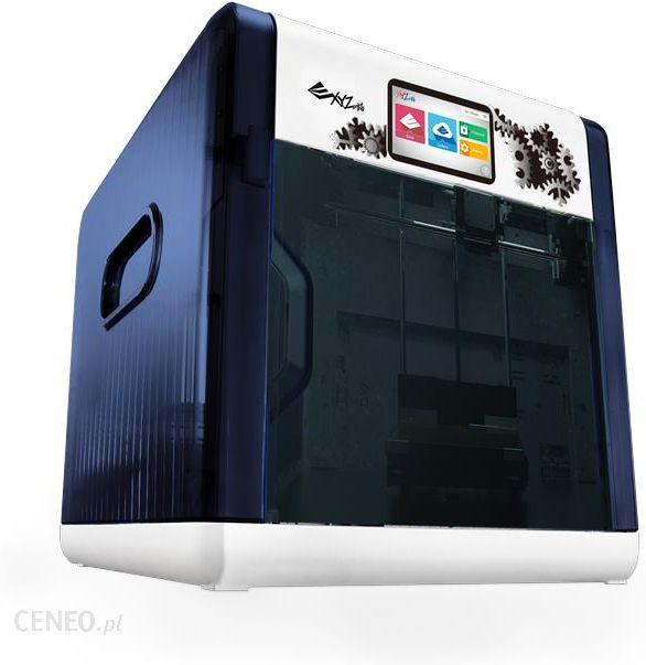 drukarka 3d xyzprinting
