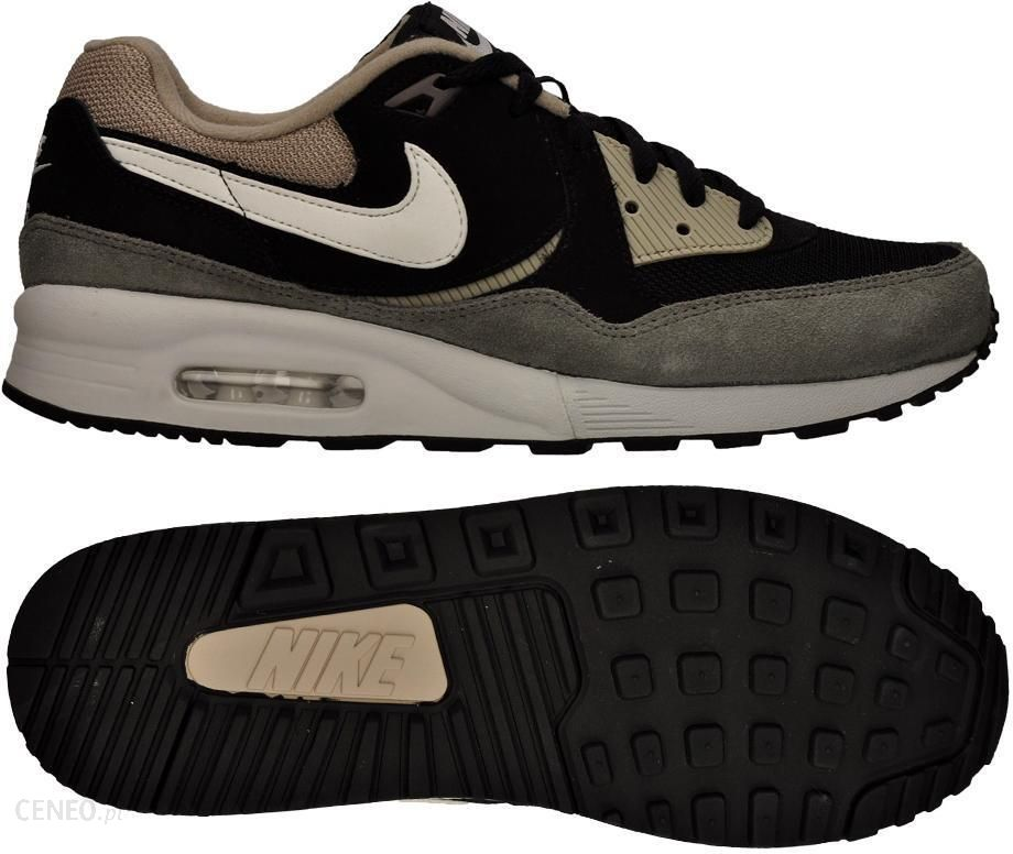 Buty Nike AIR MAX Light Essential 631722 001 Ceny i opinie Ceneo.pl