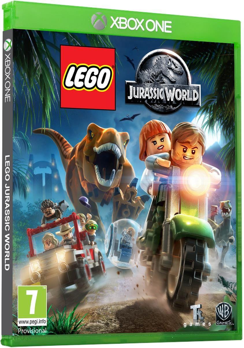 a0d4c6564 LEGO Jurassic World (Gra Xbox One) od 66,29 zł - Ceny i opinie ...