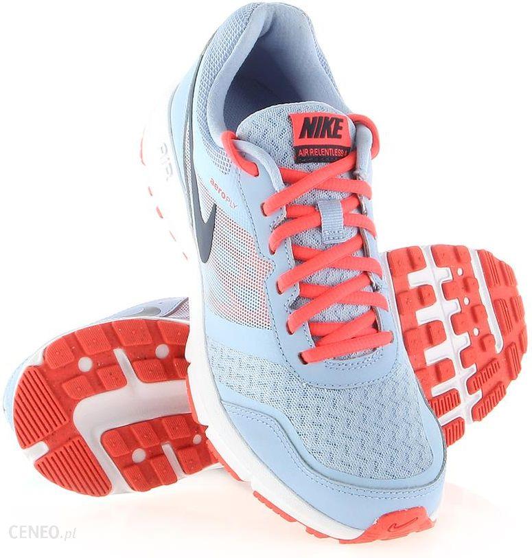 buty do biegania damskie NIKE AIR RELENTLESS 4 684042 400