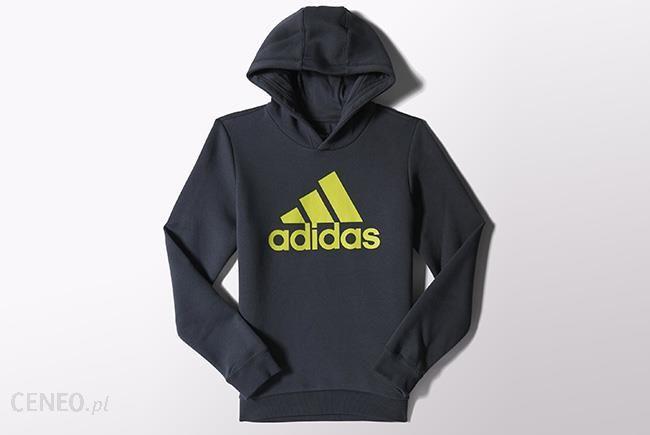 adidas YB ESS LOGO HD GREY