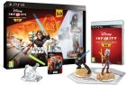 Disney Infinity 3.0 Starter Pack (Gra PS3)