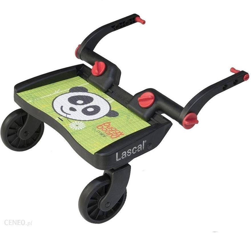 lascal dostawka buggy board mini panda ceny i opinie. Black Bedroom Furniture Sets. Home Design Ideas