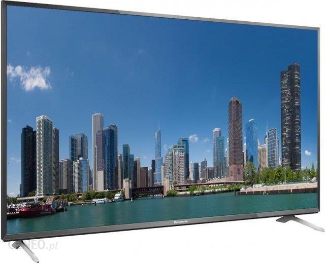 telewizor panasonic tx 65cx700e 4k uhd 65 cali opinie i ceny na. Black Bedroom Furniture Sets. Home Design Ideas