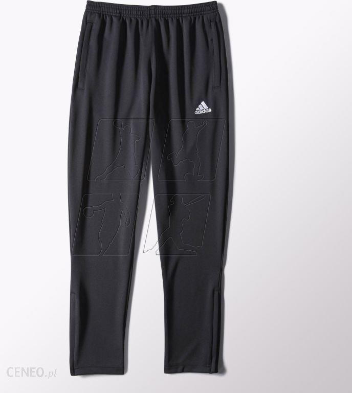Spodnie treningowe adidas CORE M35341 r.152cm