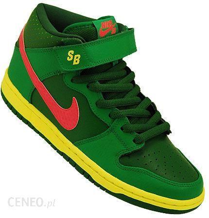 new products da6fe 3650b Nike sb dunk mid pro - Nike sb dunk mid pro - zdjęcie 1