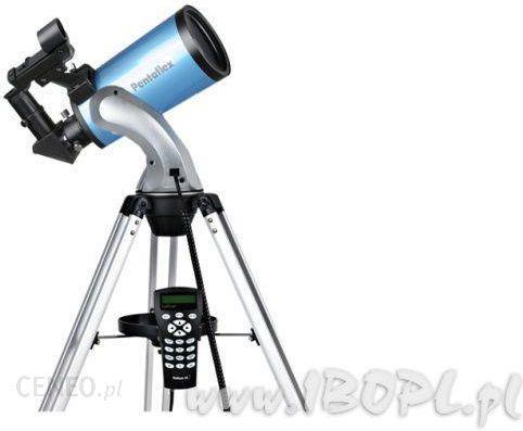 Teleskop pentaflex astronomiczny maksutov d f goto ceny i