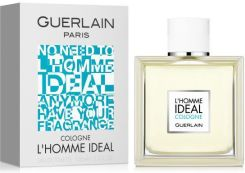 Guerlain L'Homme Ideal ColoGne Woda Toaletowa Spray 50ml