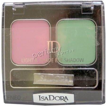 """Isadora Double Eye Shadows"" 3,6 g 80 ""Cupcake Matte"""