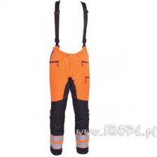eefbbb3f260bba Villager Spodnie Ochronne Z Szelkami Dla Pilarzy Vpt 15 VI038152 - zdjęcie 1