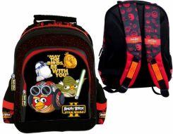 67167960fb6fa St. Majewski Tornistry plecaki i torby szkolne - Angry Birds - Ceneo.pl