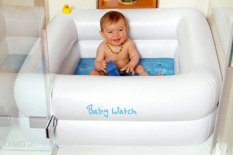 Wehncke Basen Brodzik Pod Prysznic Baby Watch Ceny I Opinie Ceneopl