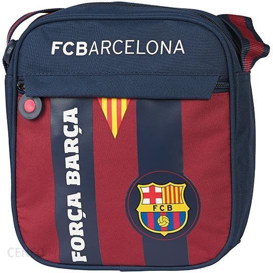 257defae93b97 Astra Torba na ramię FC Barcelona FC-56 506015001 - Ceny i opinie ...