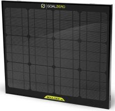 Tylko na zewnątrz Panele fotowoltaiczne, baterie i ogniwa słoneczne - Ceneo.pl GU61