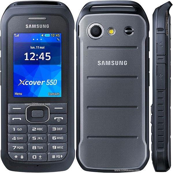 Samsung Galaxy Xcover B550 Szary