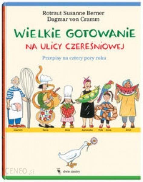 Gotowanie Dla Dzieci Oferty 2019 Ceneopl