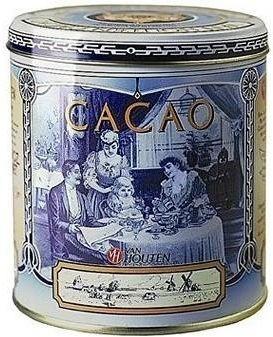 Van Houten Kakao 250g Ceny I Opinie Ceneo Pl