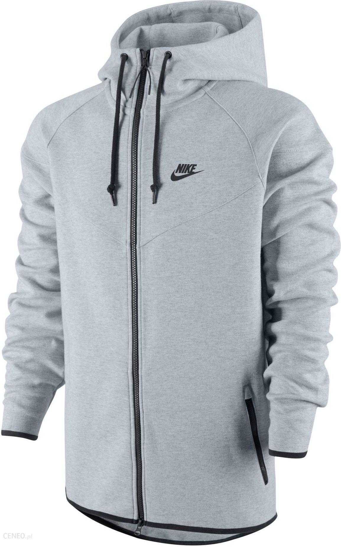 dobra obsługa przyjazd moda designerska Bluza Nike Tech Fleece Windrunner 545277-051 - Ceny i opinie - Ceneo.pl