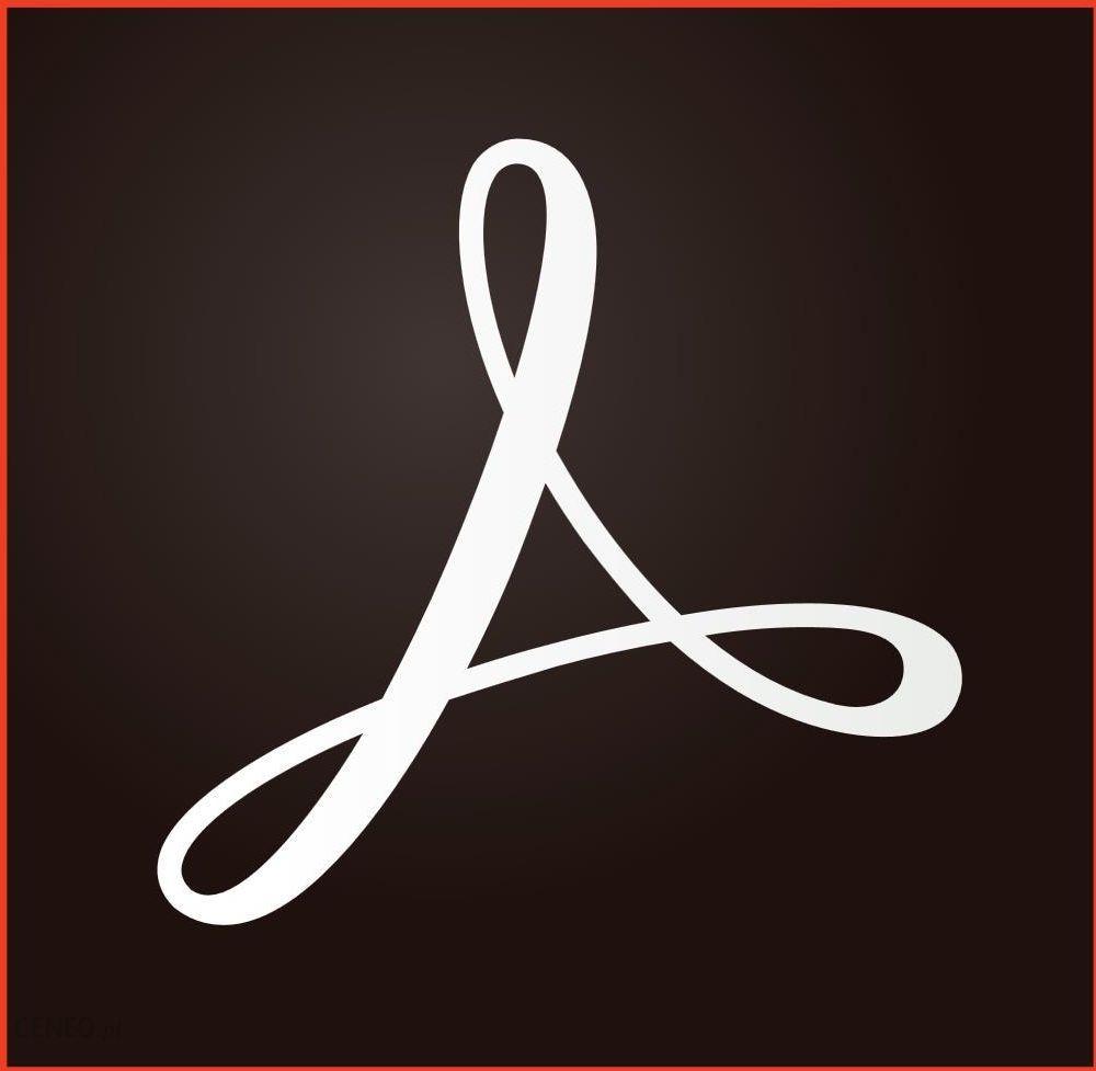 Adobe Acrobat Cc