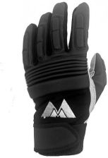6ce9629dd Blaze Rękawiczki futbolowe dla Liniowych MM (ML070-BLK ) - Ceny i ...