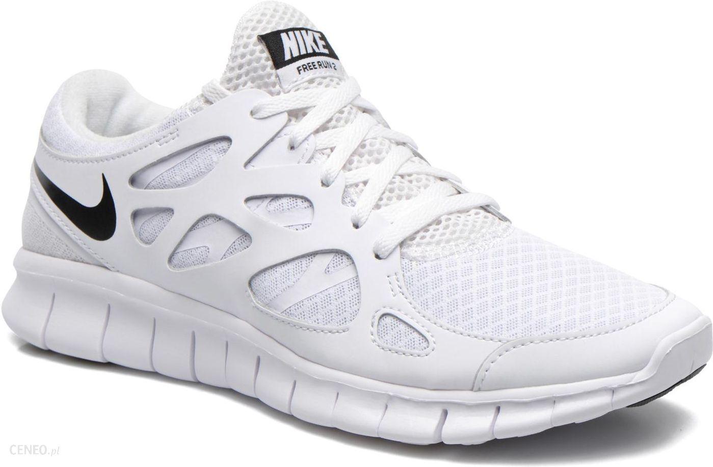newest d9ef4 da5b8 Tenisówki i trampki Nike Free Run 2 Nsw by Nike - zdjęcie 1
