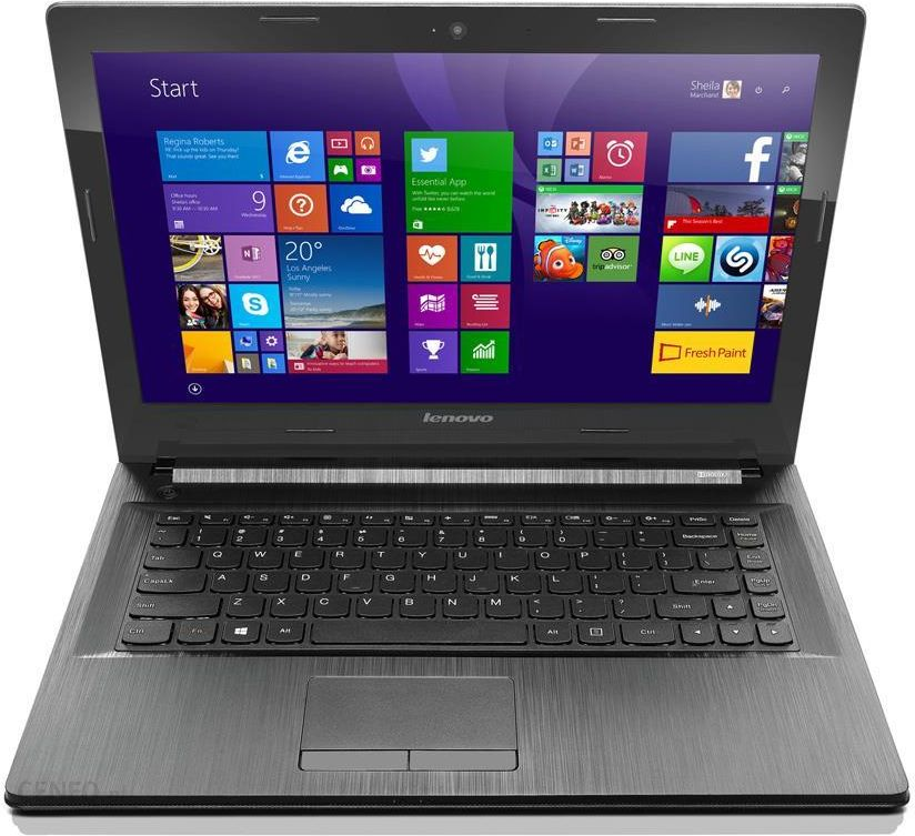 Laptop Lenovo G40-30  80fy00gspb