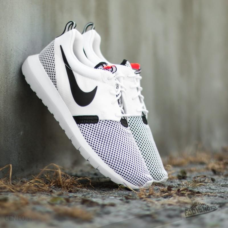 ded0a047cdfc Breeze - White Black Nike Rosherun NM BR White Black-Hot Lava ...