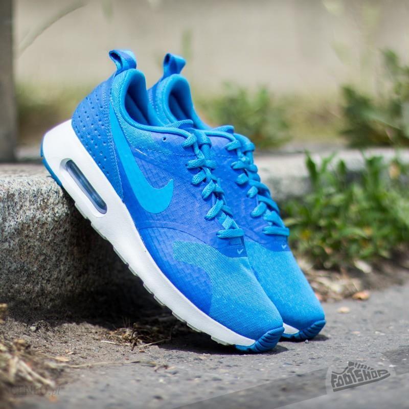 Nike Air Max Tavas Essential Photo Blue Gym Blue White Ceny i opinie Ceneo.pl