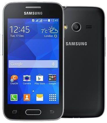 Samsung Galaxy Trend 2 Lite G318 Czarny Cena Opinie Na Ceneo Pl