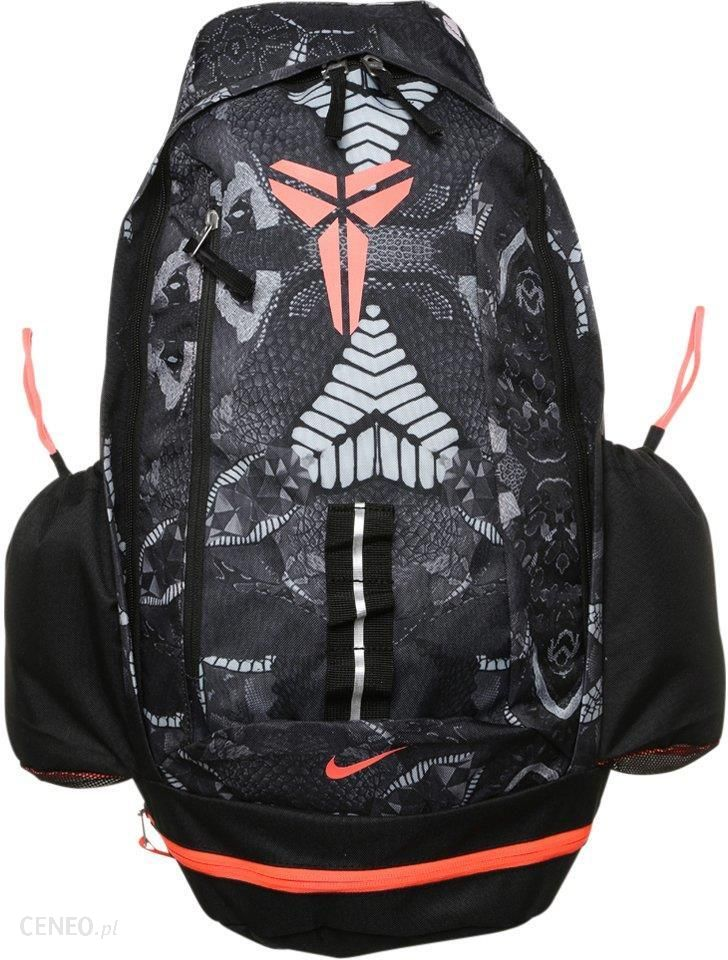 df6c217a60dd3 Nike Performance Nike Kobe Mamba Plecak Dove Grey/black/hot Lava BA5088 -  zdjęcie