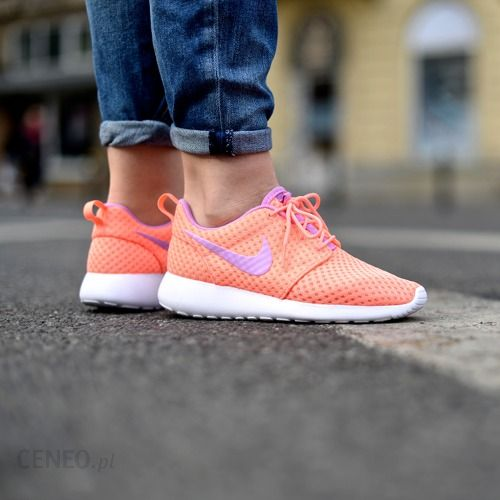 huge selection of 724f7 2d78e Buty Nike Wmns Roshe One BR  quot Lava Glow quot  (724850-661) ...