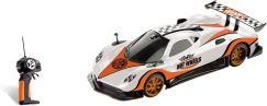 Brimarex Hot Wheels Pagani Zonda (1632763)
