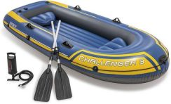 Intex Ponton Challenger 3 Set (168370Np)