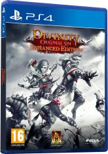 Gra PS4 Divinity: Original Sin - Enhanced Edition (Gra PS4) - zdjęcie 1