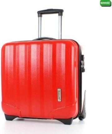6a858a11b949f Plecaczek dziecięcy WITTCHEN Travel Kids Biedronka 13l - czerwony ...