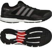 Buty do biegania adidas Supernova Glide 7 M B40269 czarny