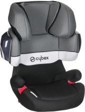 Cybex Solution X2-Fix Gray Rabbit 15-36Kg